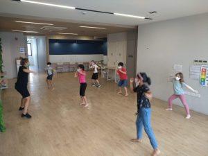 5 Steps Academy - Dance Class