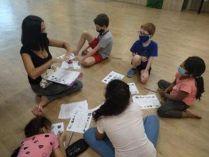 5 Steps Academy - Spanish